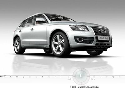Audi Lab