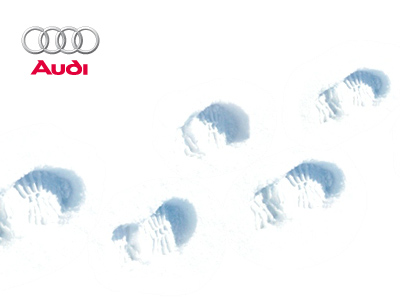 Audi / Val d'Isère
